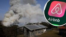 Could Airbnb solve the bushfire accommodation crisis?