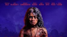 'Dark and savage' trailer for Andy Serkis's Mowgli lands