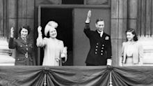 Will the inspiration for the Queen's VE Day speech be her father's words?