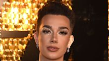 James Charles claps back at fan who tried to embarrass him after finding his hoodie in a thrift store
