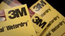 3M Misfire Threatens New CEO Honeymoon Before It Starts