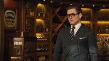 Kingsman 2 receives a bloody new trailer