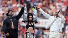 Nicky Jam, Will Smith y Era Istrefi le pusieron ritmo a una sosa ceremonia de clausura