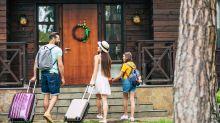 Case vacanze: prezzi degli affitti in aumento del 5%