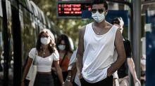 EN DIRECT - Coronavirus : nouveau record de décès en Argentine, près de 200.000 morts aux USA