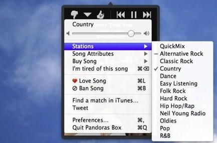 Daily Mac App: Pandoras Box