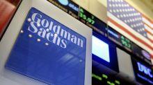 Goldman Sachs dice que empieces a vender tus acciones infladas