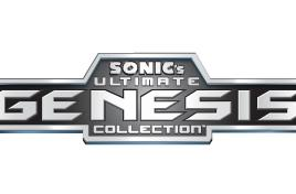 Trophies: Sonic's Ultimate Genesis Collection