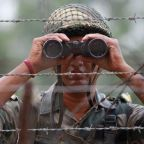 India and Pakistan Agree to Cease-Fire Along Their Disputed Border in Kashmir