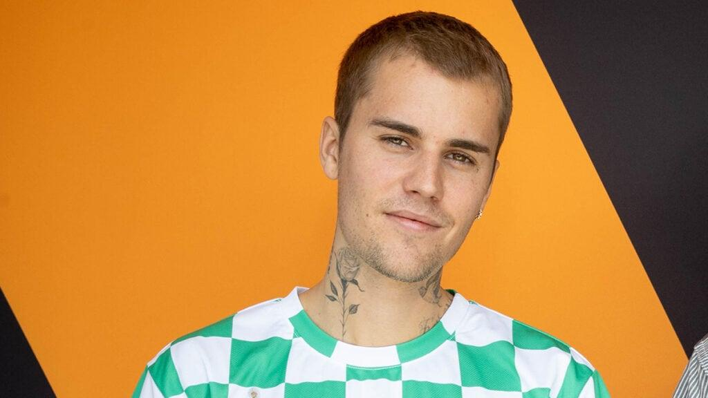 Brother Bieber Launches Pre-Rolled Marijuana Joints Called Peaches