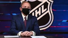 What we know so far about the NHL's return plans