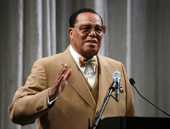 the life and leadership of the religious leader louis farrakhan Louis farrakhan: 'jews are my enemy nation of islam leader louis farrakhan said white folks are katelyn caralle hollywood racism judaism religion.