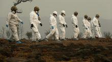 Fatal infernos: California blazes grow as hundreds go missing