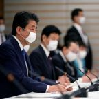 Japan to declare coronavirus emergency, launch stimulus of almost $1 trillion: PM