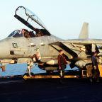 The U.S. Navy's Secret Wish: Bring Back the F-14 Tomcat?
