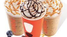 Espresso Drinks Fuel Dunkin's Sales Growth