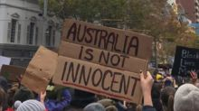 'Australia Is Not Innocent': Thousands Attend Black Lives Matter Rally in Melbourne
