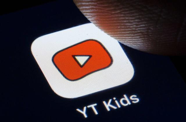 YouTube reportedly considered screening all YouTube Kids videos