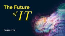 Forrester Foresees The Future of IT