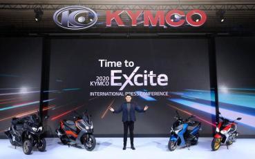 【人物專訪】電動車會是品牌未來選項 光陽董事長柯勝峯專訪