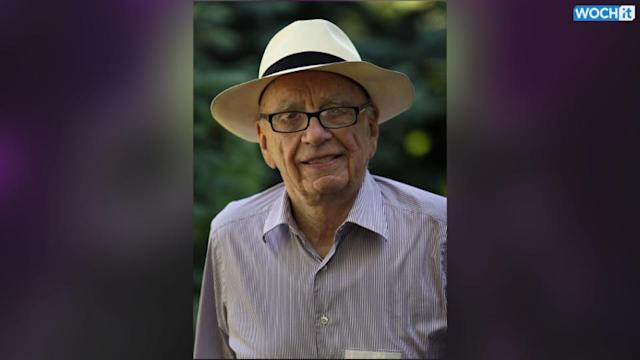 Murdoch's Ambitions May Take Center Stage In Sun Valley