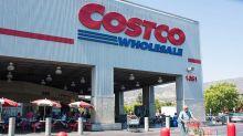 Costco Earnings Beat But Revenue Falls Short; Stock Falls Late