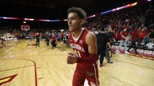 Does Trae Young still deserve player of the year if Oklahoma continues to flounder?