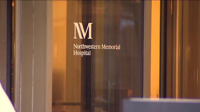 Lawsuits filed over malfunction at Northwestern Hospital sperm bank