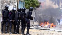 Senegal student's death sparks fresh university clashes