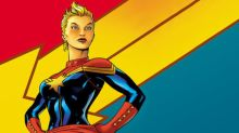 Captain Marvel movie everything you need to know