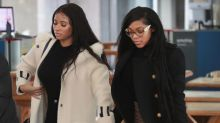 R. Kelly's Girlfriends Emotionally Defend Singer Against Sexual Abuse Charges