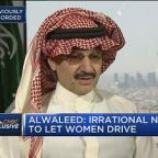 Saudi Prince Alwaleed: Trump's policies have led to a $5 trillion boost in the US stock market