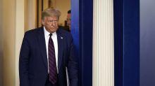 Lawsuit: Trump still blocks Twitter critics after court loss