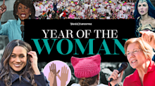 The most pivotal moments for women in 2017