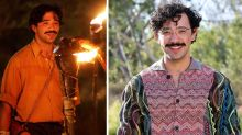 Survivor's Phil on the 'uphill battle' to defy Asian and gay stereotypes