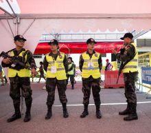 'Maximum' security as Philippines readies Boracay shutdown