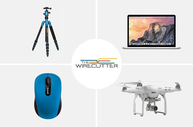 The Wirecutter's best deals: The 13-inch MacBook Pro, and more!
