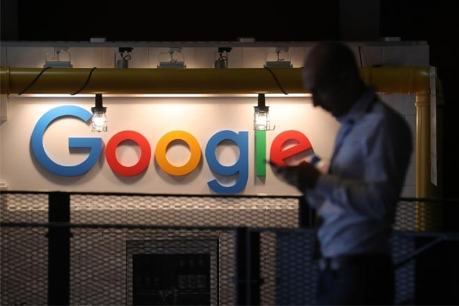 Indians trust Google more than even banks with their money