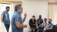 Após análise administrativa, Santos realiza desligamento de funcionários