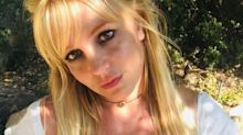 Britney Spears Says She's 'Not Happy,' Her Social Media Posts 'Are a Lie': 'I Cry Every Day'