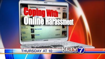 Coping With Online Harassment