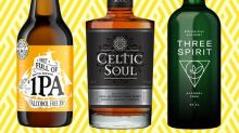 12 best low and alcohol-free drinks that are as good as the real thing