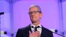 Apple, Walmart, IBM CEOs join White House advisory panel