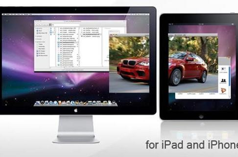 iPad roundup: iDisplay extended desktop, plus Kindle and Time reader apps