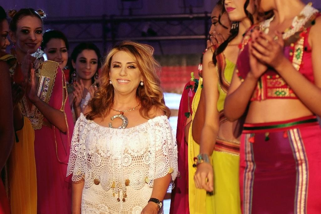 Tunisian Fashion Designers Look To Past For Inspiration
