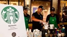 Starbucks to Columnist: You Say 'Tomato'. We Say 'Sun-Dried Optimized Natural Product'