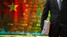 China Bear ETF Breakout Provides Trading Opportunity