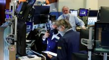 Wall Street set to fall as COVID-19 case tally hits another record