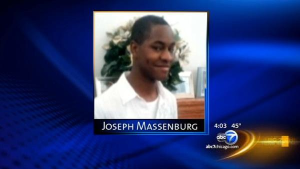 AmeriCorps volunteer Joseph Massenburg shot to death in New Orleans