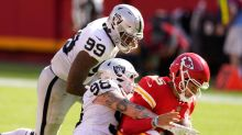 Five ways the rogue Raiders can beat Tampa Bay and Tom Brady